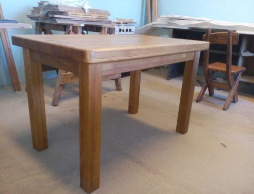 Обеденный стол 1200*800
