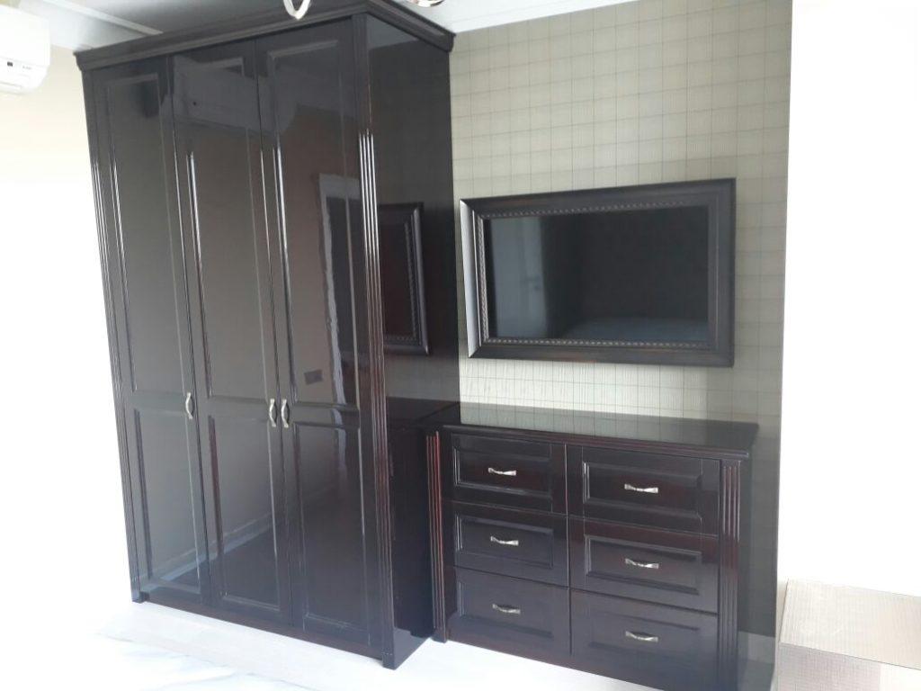Корпусная мебель из ЛДСП на заказ